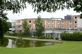 Quality Hotel Golf Rosny Sous Bois Rosny-sous-bois - France