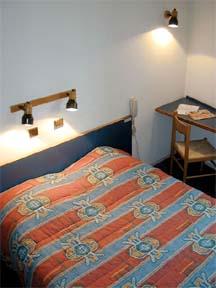 Comfort Hotel Bordeaux Merignac Bordeaux - France
