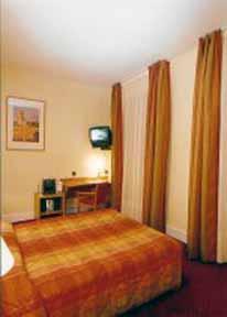 Comfort Hotel Le Clocher De Rodez Toulouse - France