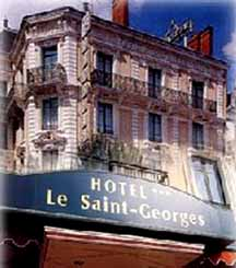 Quality Hotel Saint Georges Chalon-sur-saone - France