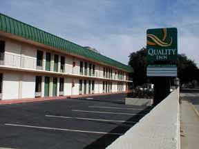 Quality Inn Heart Of Savannah - USA