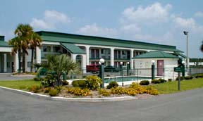 Econo Lodge Cumberland Kingsland