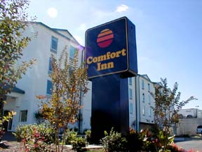 Comfort Inn Union City
