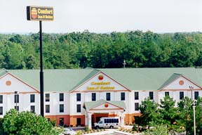 Comfort Inn & Suites College Park - USA