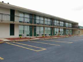 Econo Lodge Locust Grove