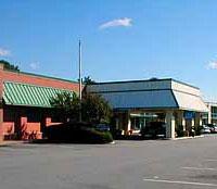 Quality Inn I-95 South Savannah - USA