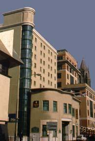 Quality Hotel Brighton Brighton - England