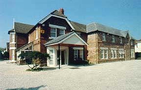 Comfort Inn Chester - England