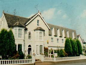 Quality Hotel Wolverhampton Wolverhampton - England