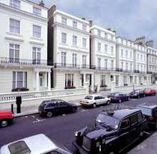 Comfort Hotel Notting Hill London - England