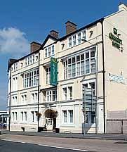 Quality Hotel Stoke Stoke On Trent - England