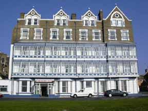 Comfort Inn Ramsgate Ramsgate - England