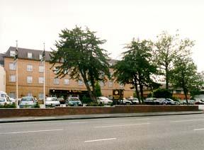 Quality Hotel Birmingham Birmingham - England