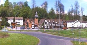 Quality Hotel Welwyn Welwyn - England