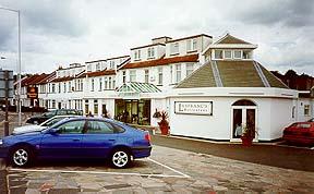 Quality Hotel Harrow Harrow - England