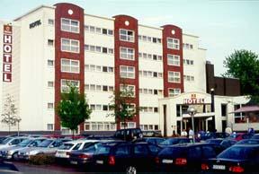 Clarion Hotel Goettingen Goettingen - Germany