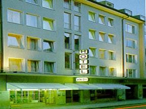 Comfort Hotel Munich City Center Munich - Germany