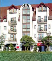 Comfort Hotel Frankfurt Karben Karben - Germany