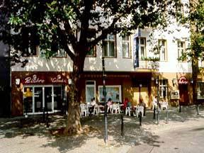 Comfort Hotel Auberge Berlin - Germany