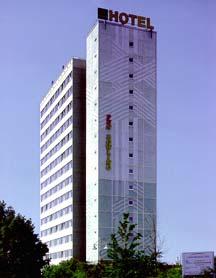 Comfort Hotel Lichtenberg Berlin Berlin Germany Comfort Inn