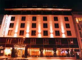 Clarion Hotel Ambiance Rivoli Munich - Germany