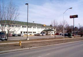 Comfort Inn Des Moines - USA