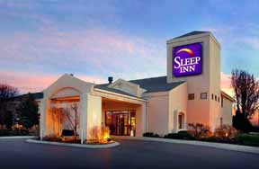 Sleep Inn Boise - USA