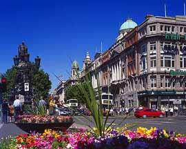 Comfort Inn Parnell Square Dublin - Ireland