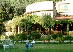 Quality Inn Corbett Jungle Resort Ramnagar