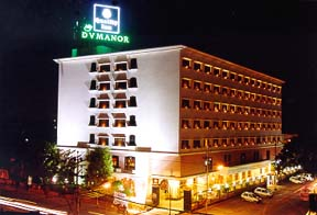 Quality Inn Dv Manor Vijayawada