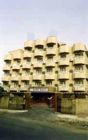 Comfort Inn Hawa Mahal Jaipur - India