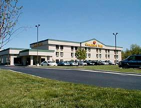 Comfort Inn Alton - USA