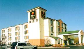 Sleep Inn Harvey - USA