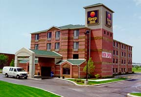 Sleep Inn Tinley Park - USA