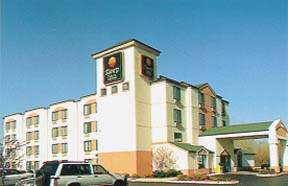 Sleep Inn Lansing - USA