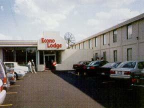 Econo Lodge O'hare Airport Northlake - USA