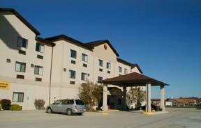 Comfort Inn Salem - USA