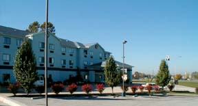 Quality Inn & Suites Caseyville - USA