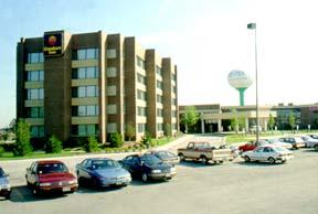Comfort Inn Orland Park - USA
