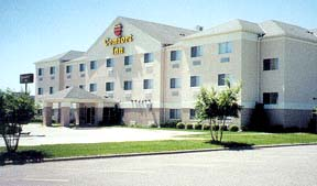 Comfort Inn South Joliet - USA