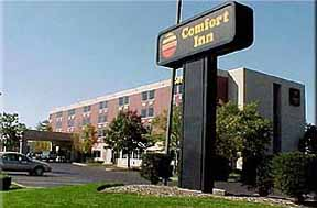 Comfort Inn O'Hare Int'l Airport - USA