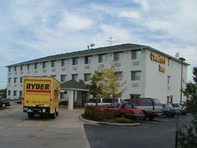 Comfort Inn Gurnee - USA