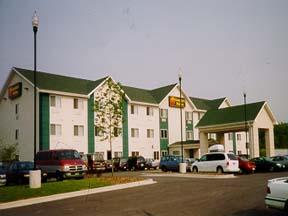 Best Western Gurnee Hotel & Suites - USA