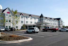 Comfort Inn Geneva - USA