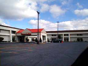 Econo Lodge South Holland - USA