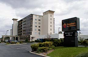 Comfort Inn & Suites Rochelle - USA