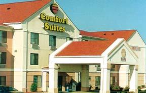 Comfort Suites Lansing - USA