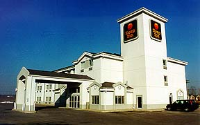 Sleep Inn O'fallon - USA