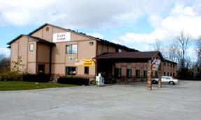 Econo Lodge Chesterton - USA