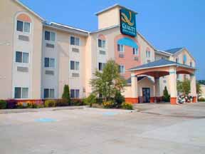 Quality Inn & Suites Indianapolis - USA